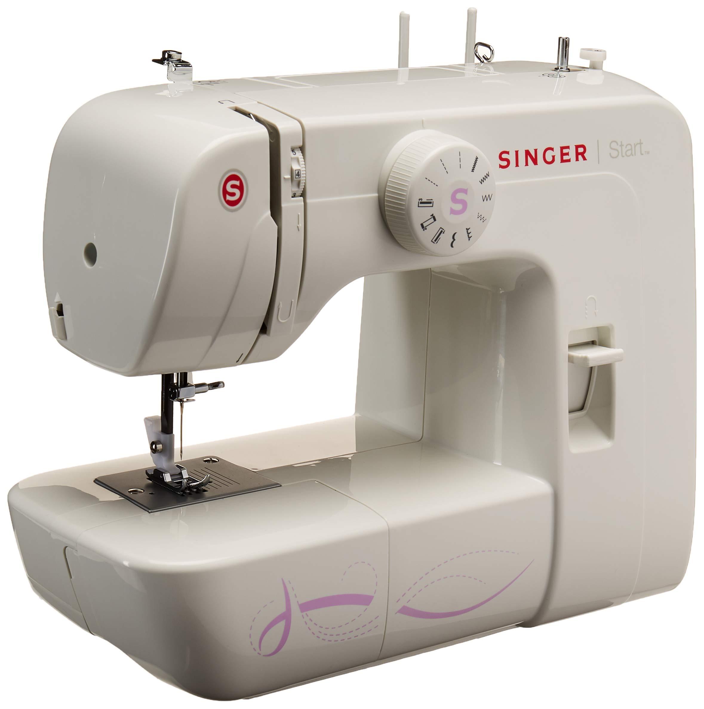 Mejor valorados en Máquinas de coser & Opiniones útiles de ...