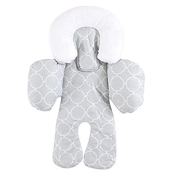 Amazon.com: Hudson - Asiento de coche para bebé, talla única ...