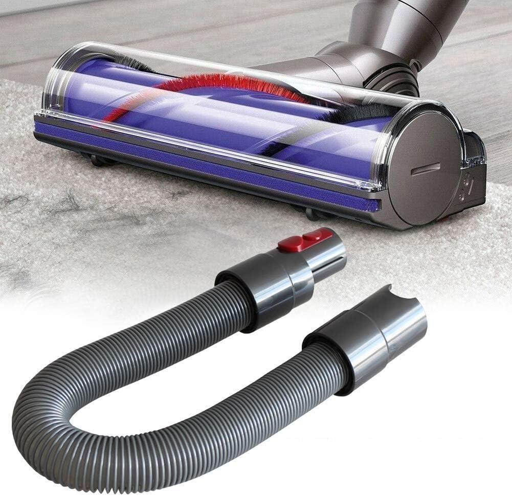 Manguera de extensión flexible para aspiradora Dyson V8 V7 V10 V11 Absolute Animal Trigger Motorhead, accesorios de limpieza: Amazon.es: Hogar
