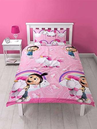 Offizielle U0026quot;Ich   Einfach Unverbesserlichu0026quot; Minions Bettwäsche Für  Kinder. Einzelbett.,