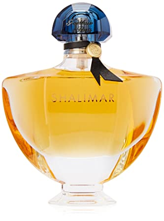 Amazoncom Guerlain Shalimar Eau De Parfum Spray For Women 3 Ounce