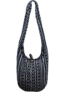 dd76946670774d CCcollections Sling Cross body BAG COTTON over 40 prints sustainable living  eco friendly shopping bag
