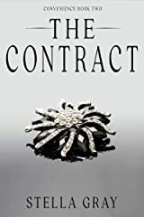The Contract (Convenience Book 2) Kindle Edition