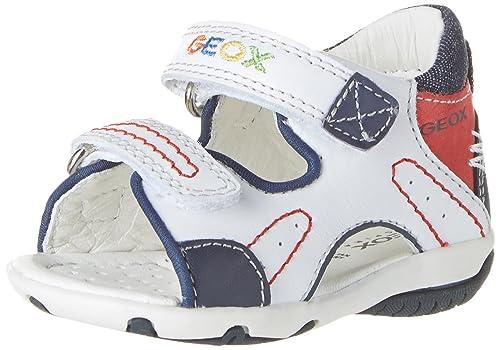Zapatos Zapatos y complementos Geox B Sandal Elba B