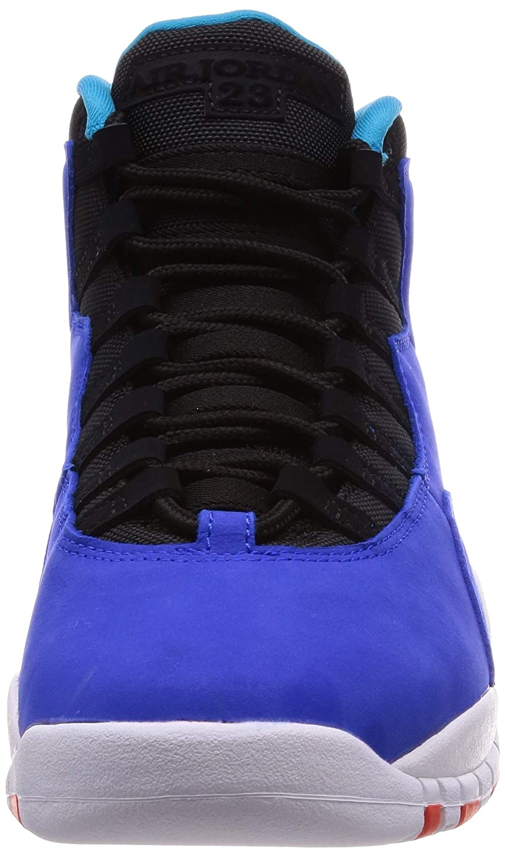 a2a927319bf624 Jordan Retro 10 Powder Blue T Shirts – EDGE Engineering and ...
