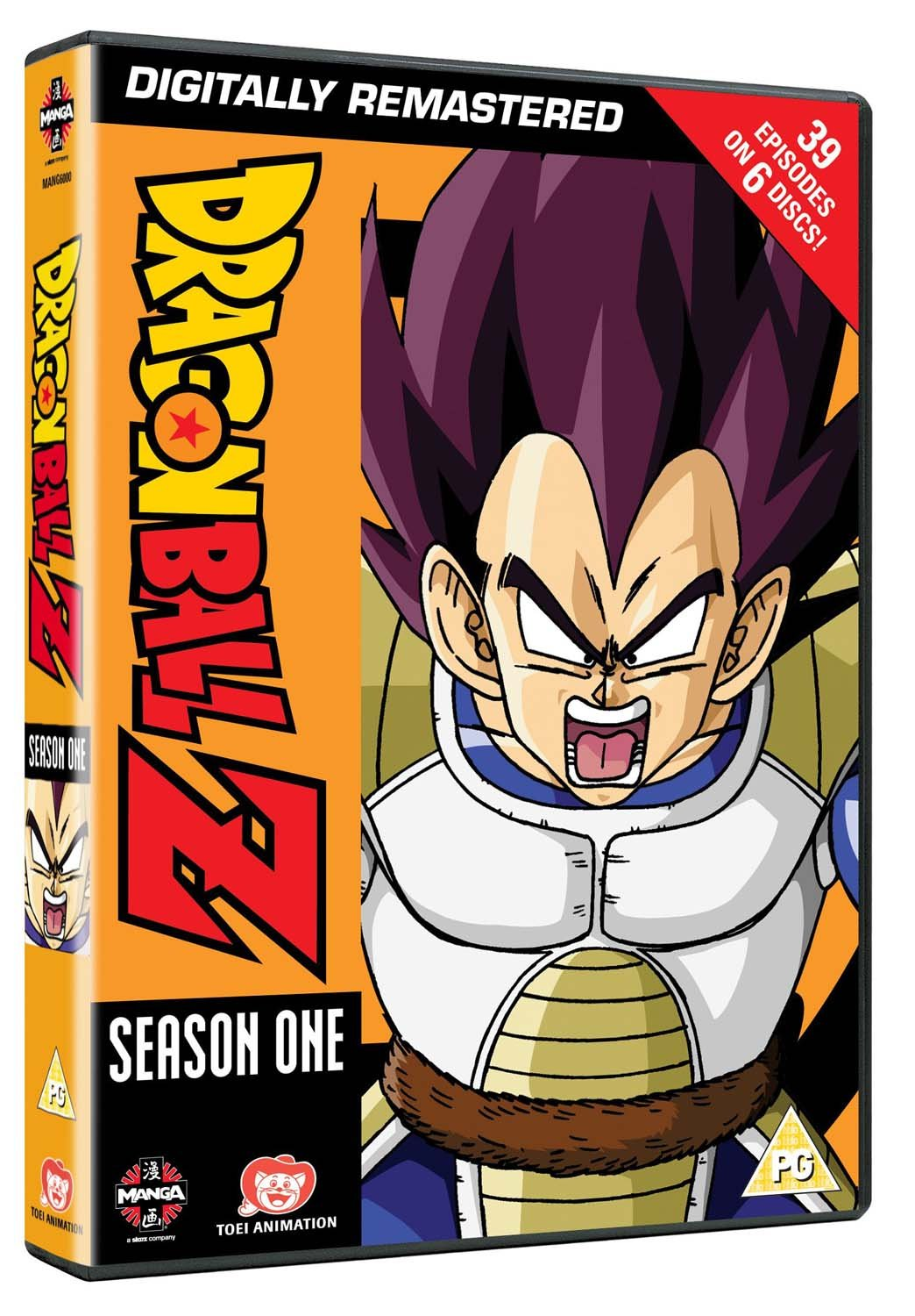 Dragon Ball Z Season 1 : Dragonball: Amazon.es: Música