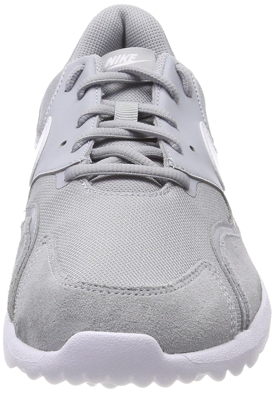 Mens Air Max Nostalgic Gymnastics Shoes, Grey (Gunsmokeobsidiannavyvintage 003), 6 UK (40 EU) Nike