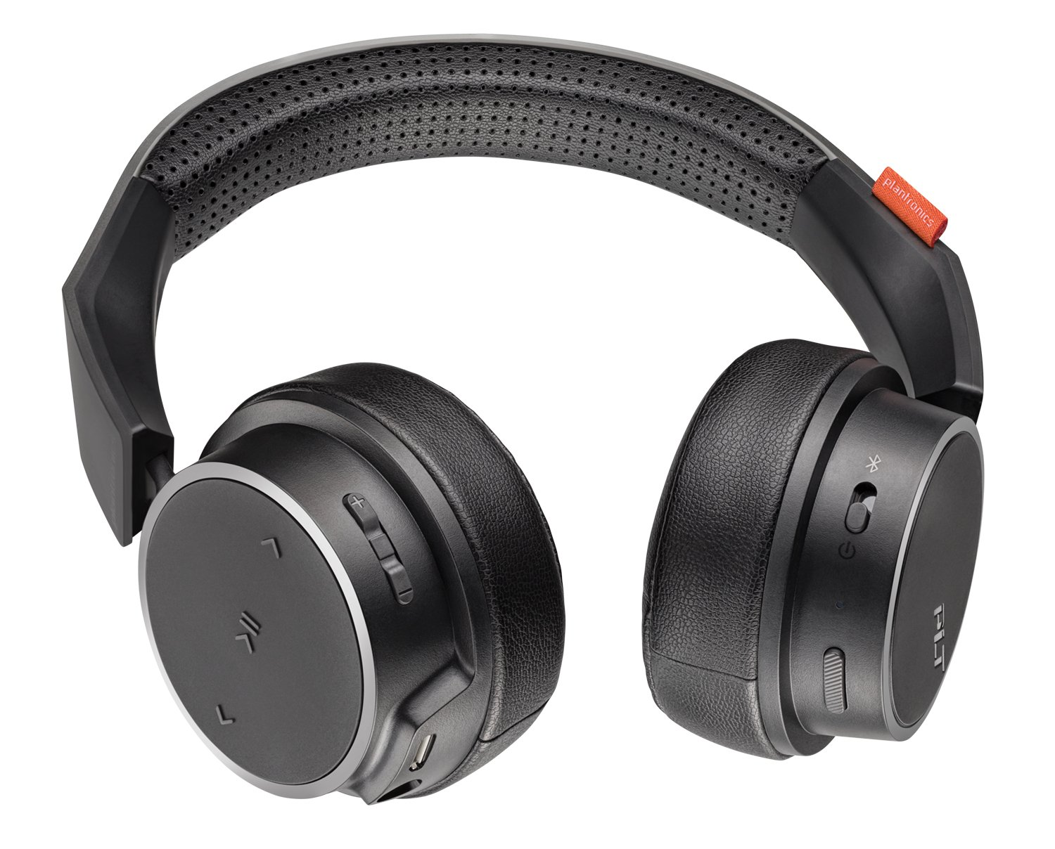 Plantronics BackBeat FIT 500 Headphones Black Friday Deal 2019