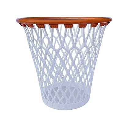 Papelera Basket Lovers Canasta Baloncesto. Fabricada en ...