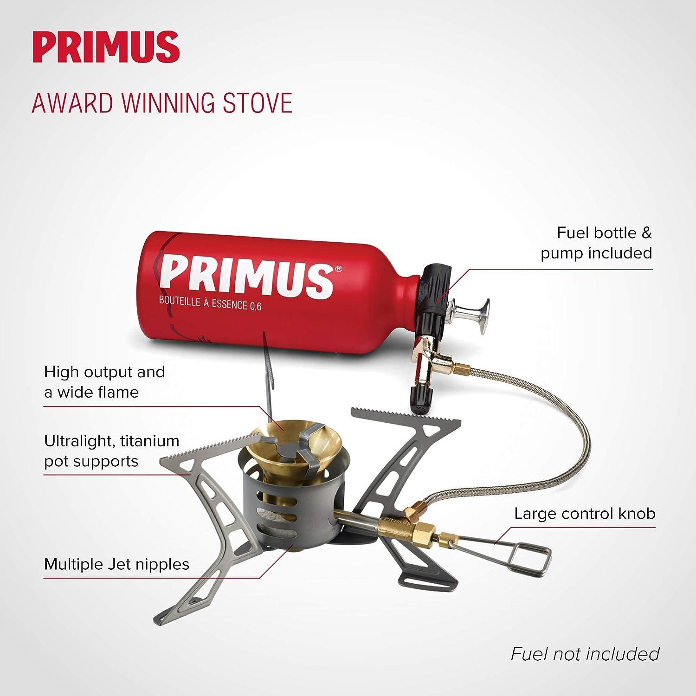Primus OmniLite Ti Estufa