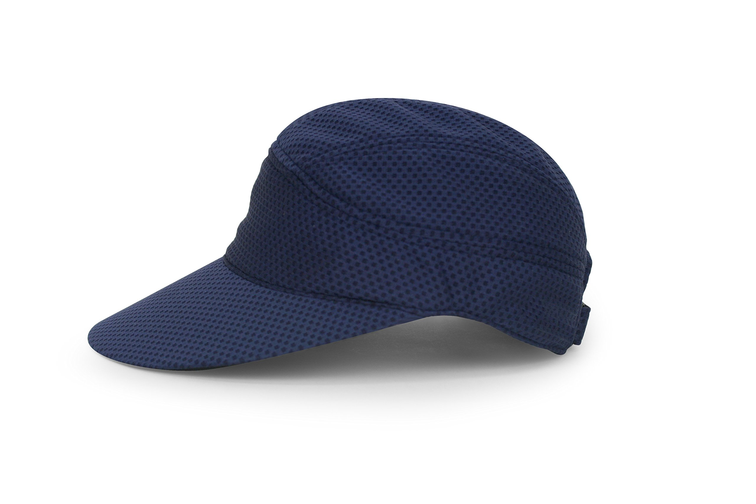 Sunday Afternoons Sprinter Cap, Navy, Medium