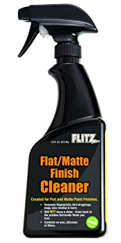 Flitz FM 11506 Spray Motorcycle Cleaner