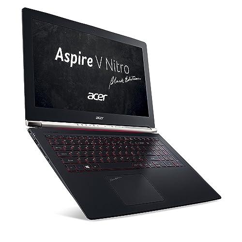 Acer Aspire V Nitro VN7 592G 71XJ 2 6GHz I7 6700HQ 15 6 1920 x 1080Pixeles Negro Ordenador portátil Portátil Negro Concha I7 6700HQ Intel Core i7 6xxx FCBGA1440