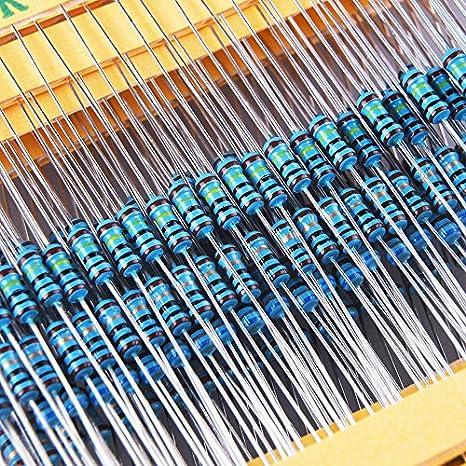 Nuevo resistor 500pcs 0805 Smd Smt resistencias 68000ohn 68000 Ohn 68k 68k Ohn