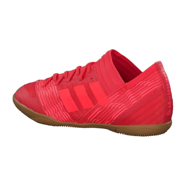 adidas Unisex-Kinder NEMEZIZ Tango 17.4 TF Fußballschuhe, Rot (Reacor/Redzes/Cblack), 31 EU