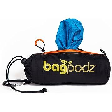 powerful BagPodz System