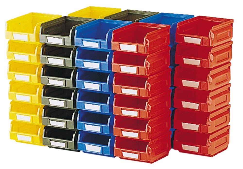Bott 02510073 No 1 Bin Kit 48 Mixed Colours