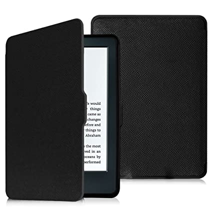Fintie Protective Case for Kindle 8th Generation - The Thinnest and Lightest SmartShell Cover with Auto Wake/Sleep for Amazon All-New Kindle (8th Generation - 2016 release) E-reader 6
