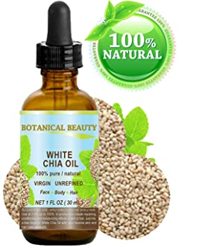 Amazon.com: Botanical Beauty blanco aceite de semillas de ...