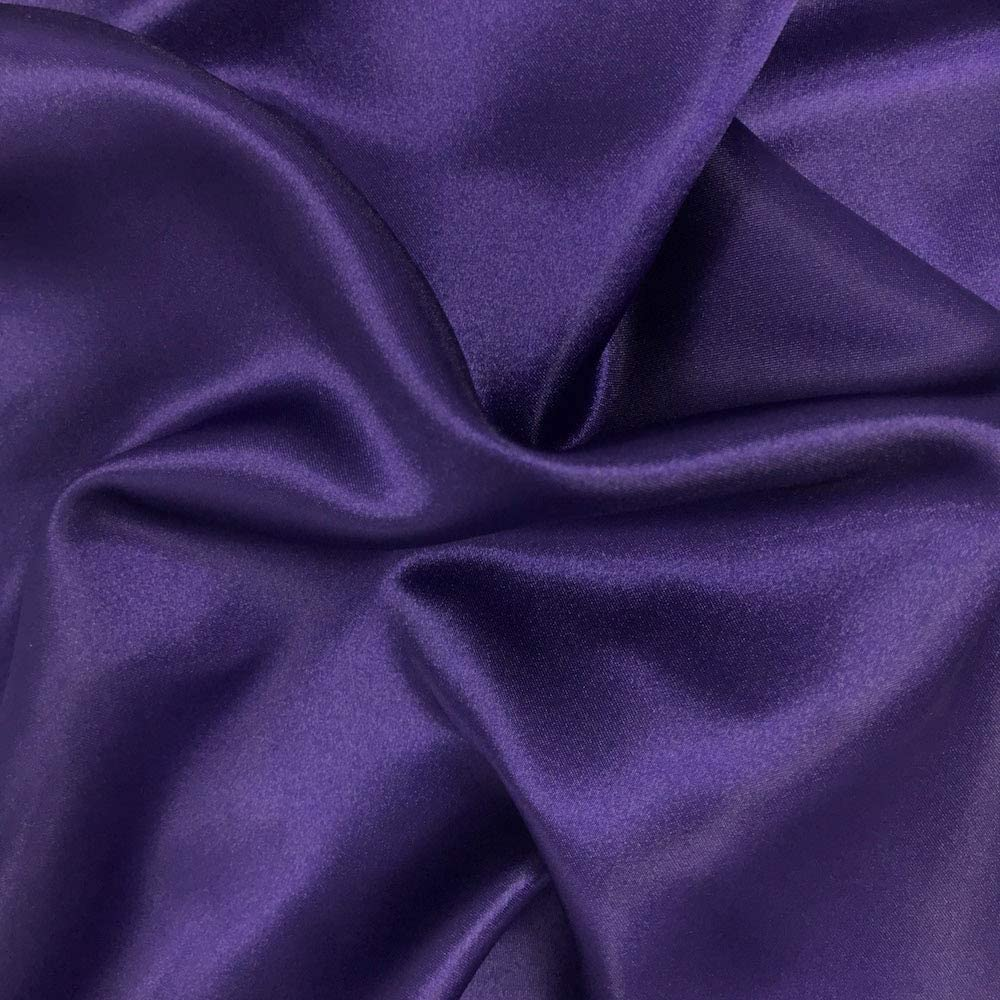 Decoration Fashion Crafts Fabric Sold By Yard Lilac Dress Draping ...