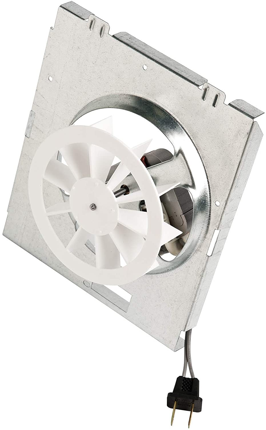 Broan-NuTone C350BN Replacement Motor/Wheel (NuTone 696N A housing), 50 CFM - Directional Spotlight Ceiling Fixtures -