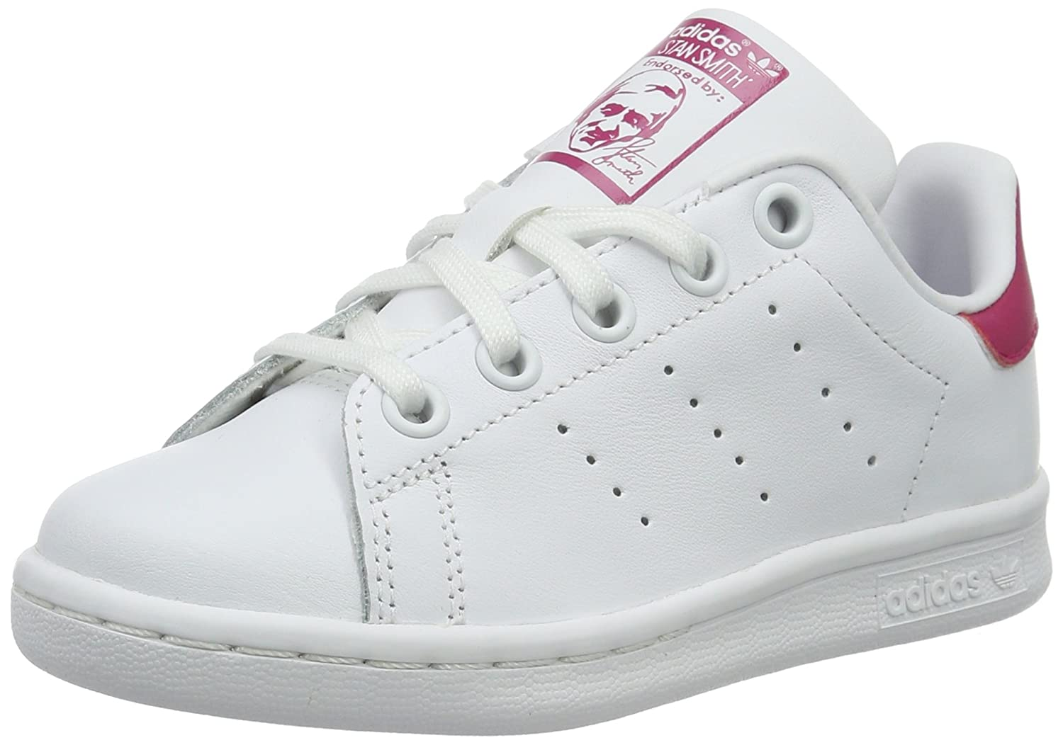 scarpe adidas star smith bambina