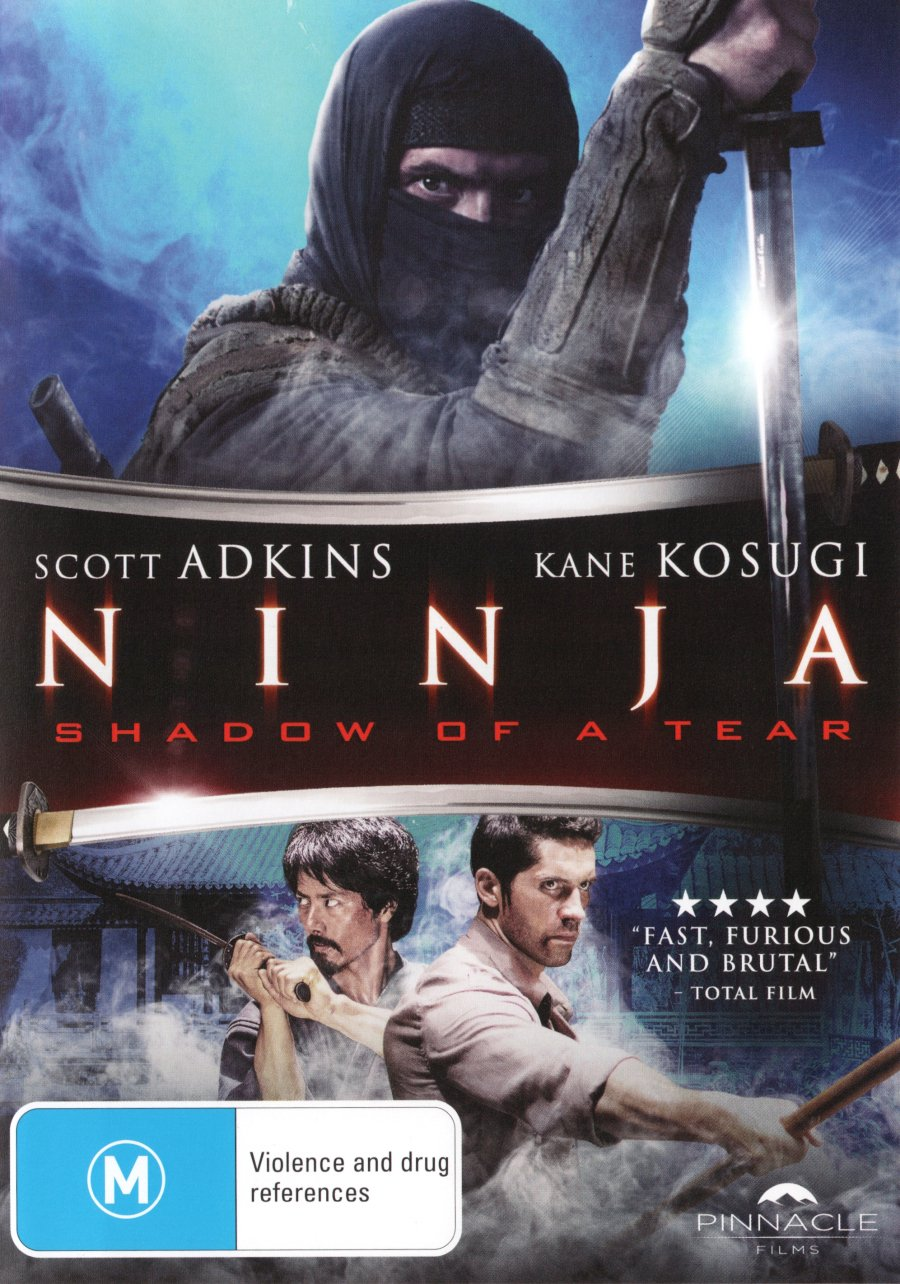 Amazon.com: Ninja Shadow of a Tear | NON-USA Format | PAL ...