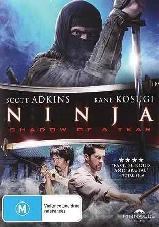 Amazon.com: Ninja Shadow of a Tear | NON-USA Format | PAL ...