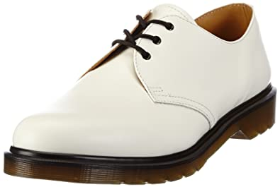222b695a145 Dr. Martens 1461 Smooth 1461 Smooth White-1