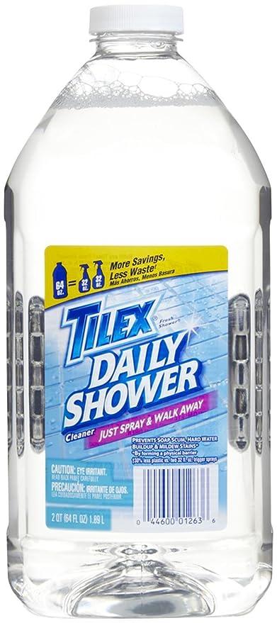 Tilex Shower Spray Refill   64 Oz