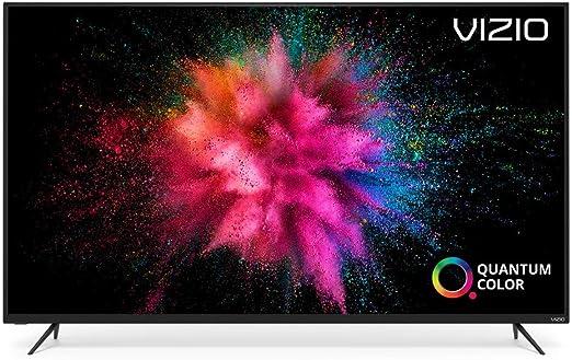 "Amazon.com: VIZIO M-Series Quantum 50"" Class (49.5"" diag.) 4K HDR Smart TV: Televisions & Video"