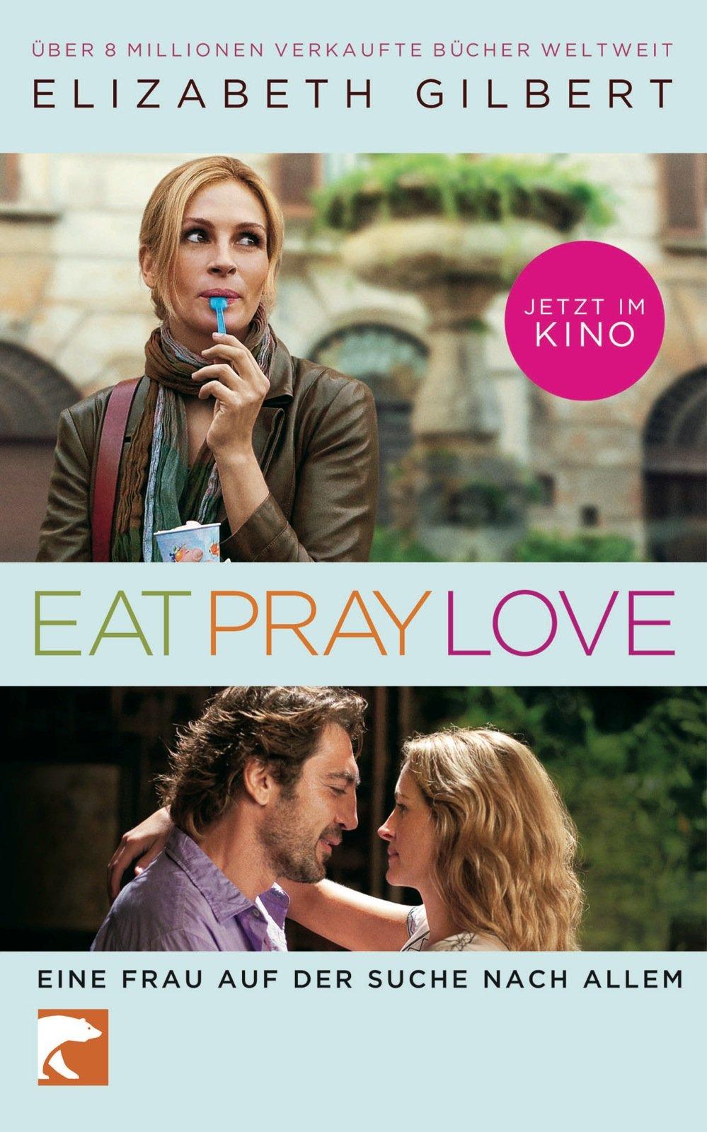 Eat Pray Love Indonesien Language product image