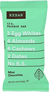 product image for RXBar Mint Chocolate Chip, 1.3oz- 5ct