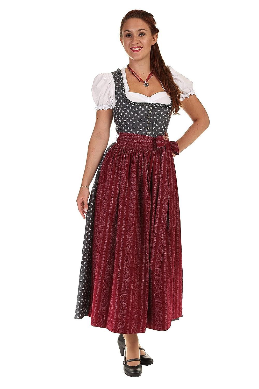 Hammerschmid Damen Dirndl lang Pillersee 28017