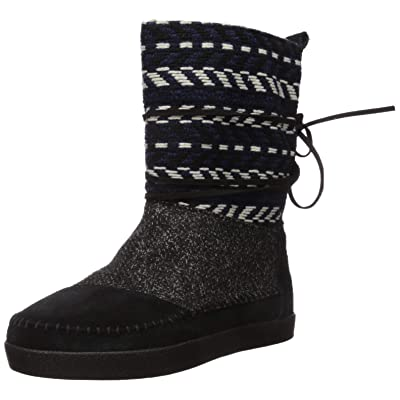 TOMS Women's Nepal Snow Boot | Ankle & Bootie