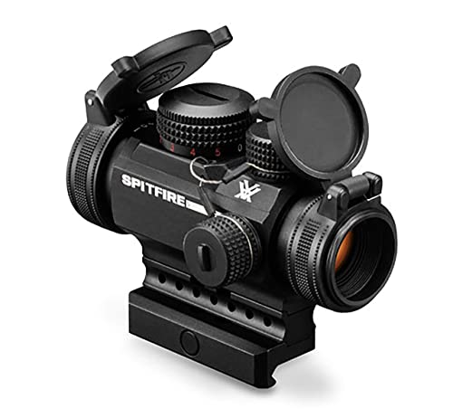 Vortex Optics Spitfire Prism Scopes
