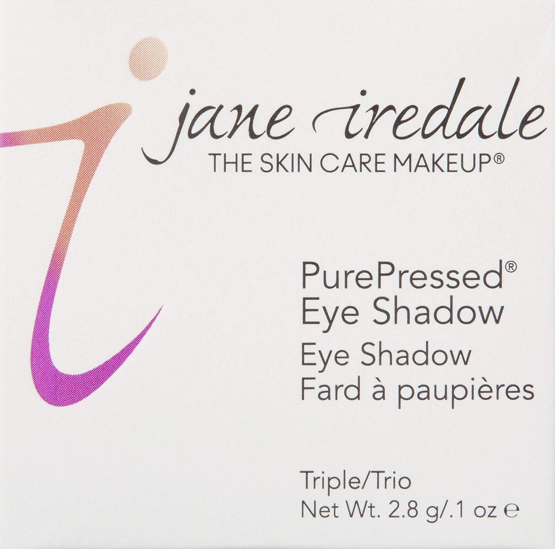 Amazon.com: Sombra de ojos triple, jane iredale ...