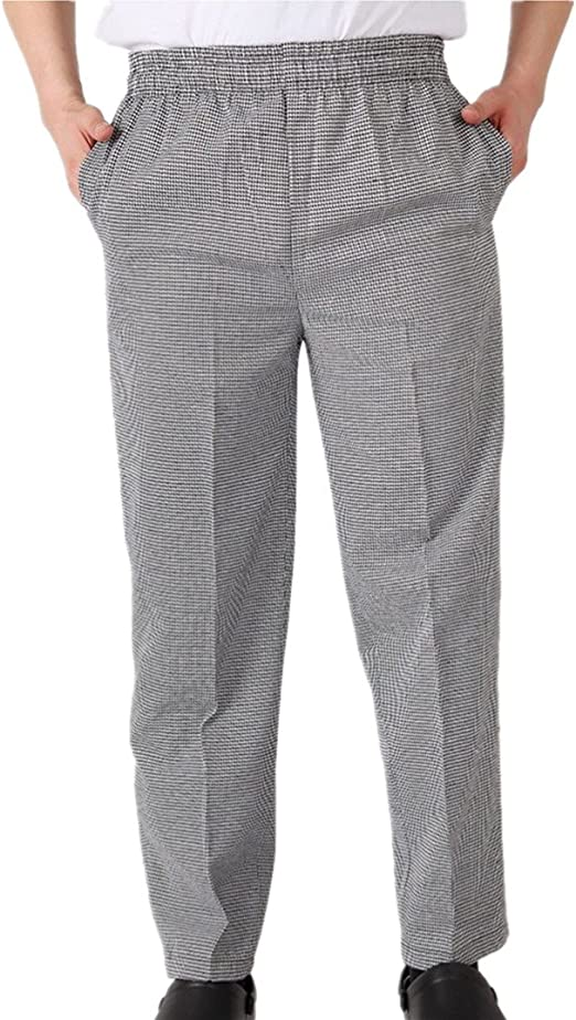 Bromley Chef Trousers