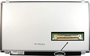 739998 - 001 15.6-inch FHD Antiglare WLED Sva pantalla para ordenador portátil: Amazon.es: Electrónica