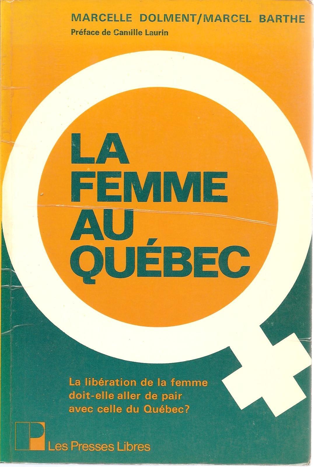 Femme Libre Quebec