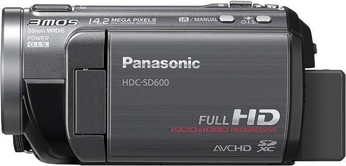 Professional Black 72 Monopod//Unipod Quick Release for Panasonic HDC-SD600K
