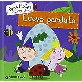 L'uovo perduto. Ben & Holly's Little Kingdom