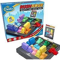 ThinkFun 44005000 Rush Hour Game,Logic Games