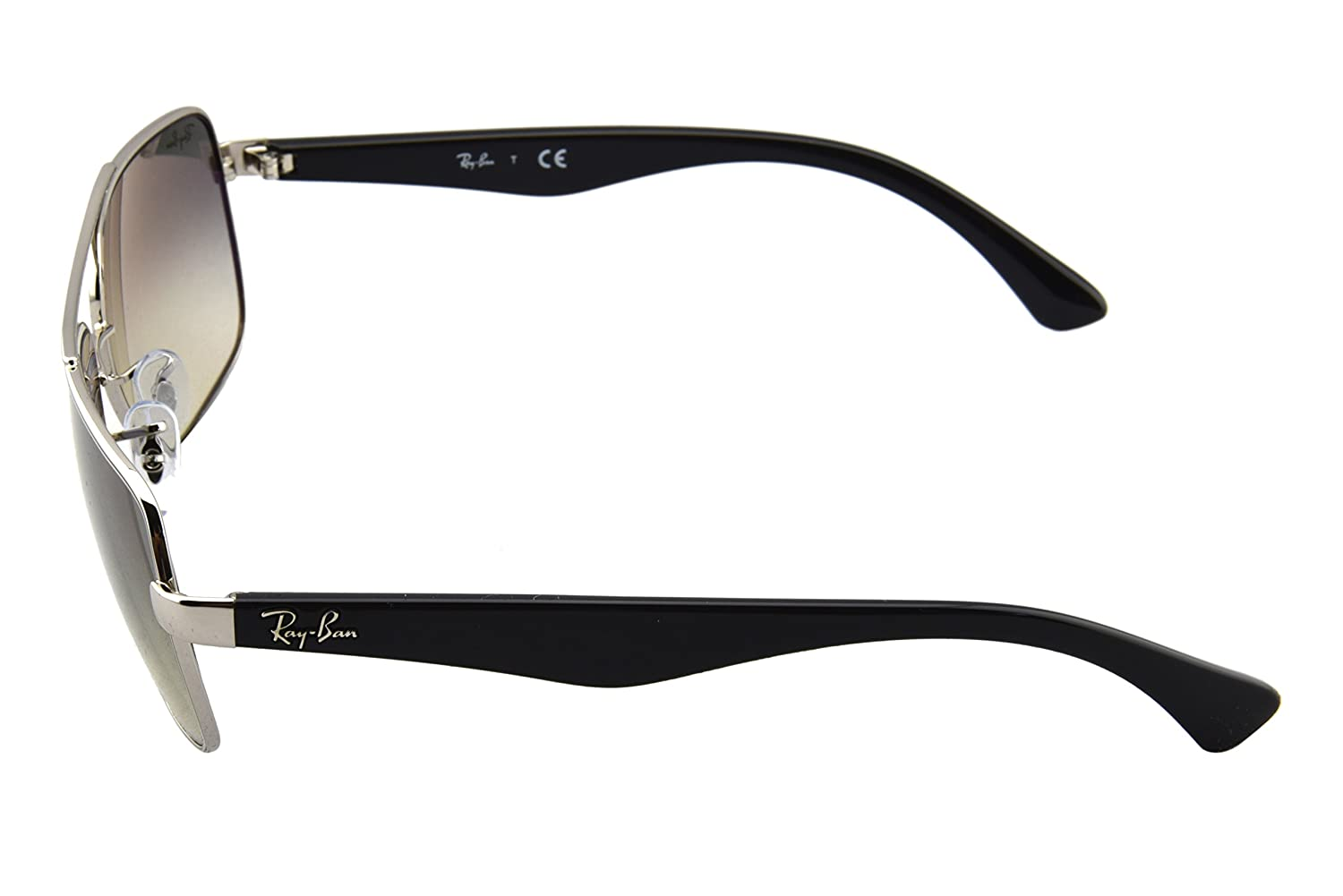 429b879534 Amazon.com  Ray-Ban Men s RB3483 Square