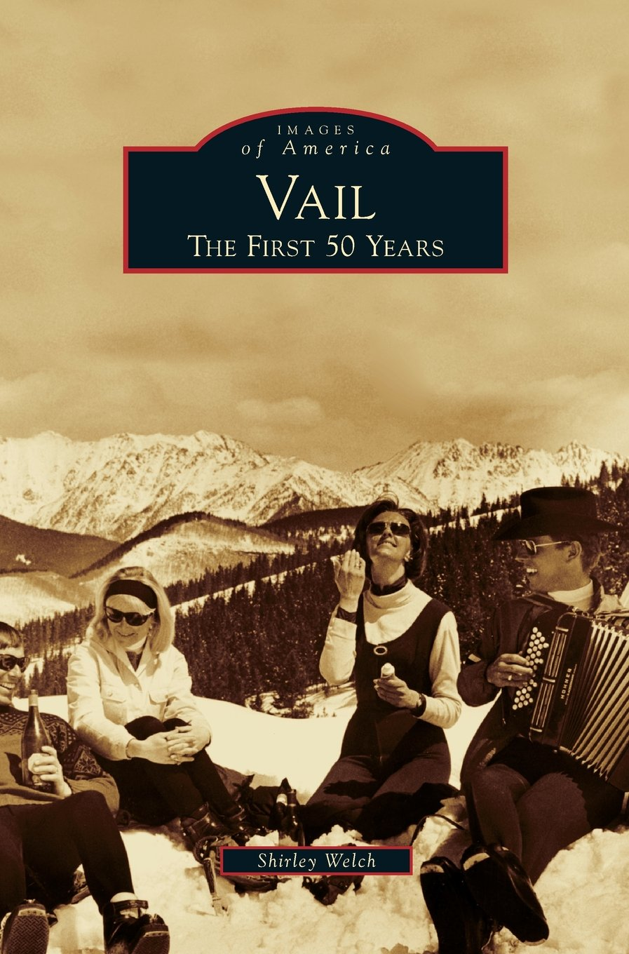 Download Vail: The First 50 Years ebook