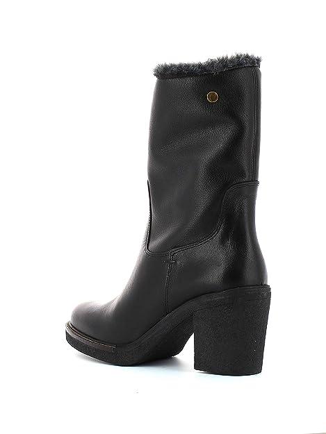 0cec0df184d Carmela 065883 BOTÍN DE MUJER 065883 PIEL Mujer: Amazon.es: Zapatos y  complementos