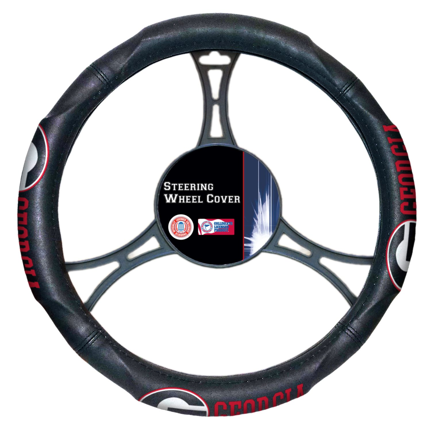 The Northwest Company NCAA Wheel Cover 1COL605000034RET