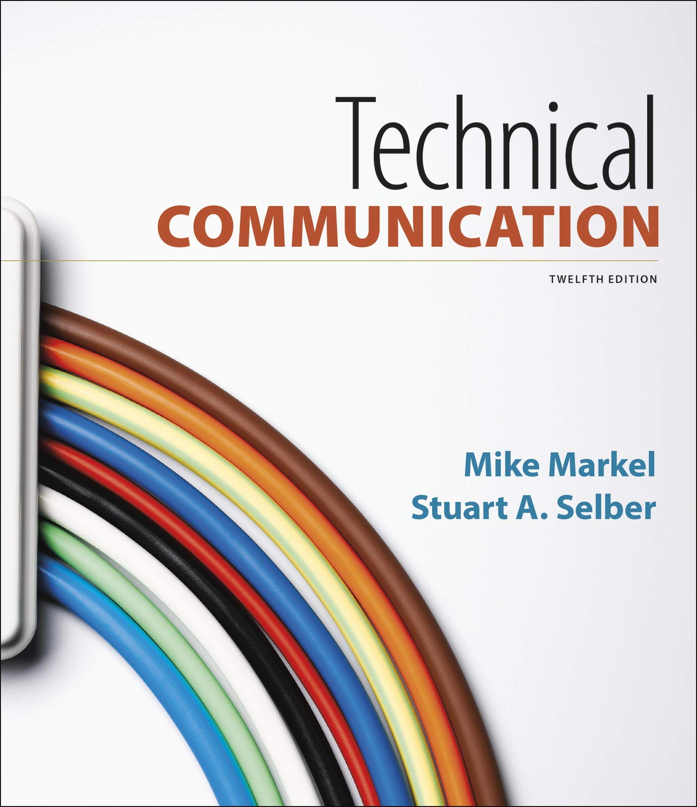 Technical Communication by Bedford/St. Martin's