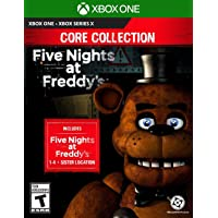 Five Nights at Freddy's: The Core Collection - Complete Edition - Xbox One
