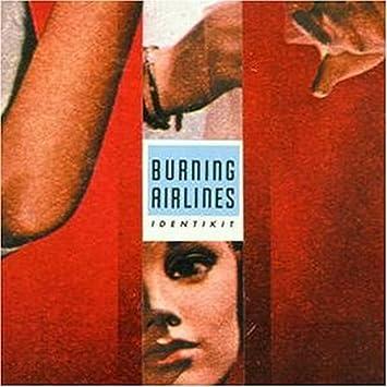 burning airlines identikit